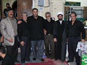 مراسم احیا  در کرمان