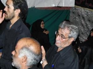 شب احیا 92 کرمان