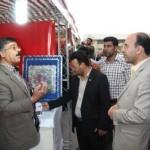 دکتر جعفر قلی خانی رئیس دانشگاه ازاد